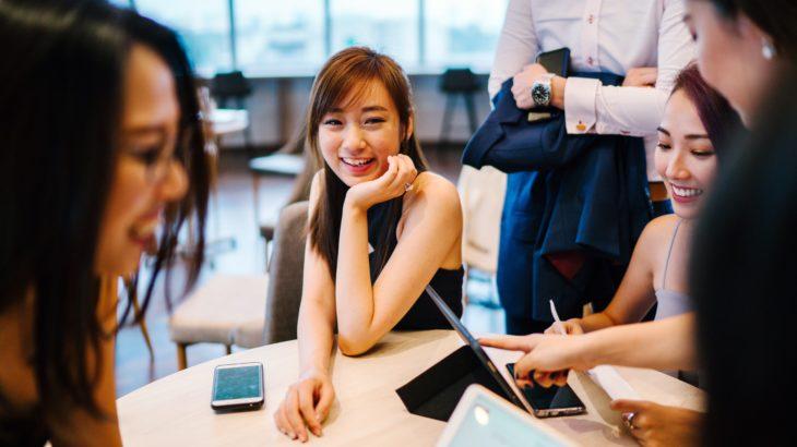 人事コンサルって?仕事内容と代表的な企業・ファームを紹介